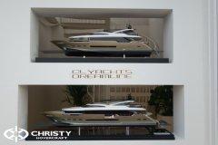 Международная выставка катеров и лодок в Каннах Yachting Festival Cannes | фото №84