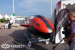 Международная выставка катеров и лодок в Каннах Yachting Festival Cannes | фото №9