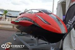 Международная выставка катеров и лодок в Каннах Yachting Festival Cannes | фото №92