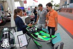 Международная выставка катеров и лодок в Каннах Yachting Festival Cannes | фото №96