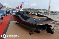 Международная выставка катеров и лодок в Каннах Yachting Festival Cannes | фото №97