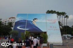 Международная выставка катеров и лодок в Каннах Yachting Festival Cannes | фото №99