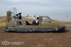 Hovercraft  Christy 555 | фото №1