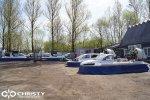 Судно на воздушной подушке Christy 6143/6183 | фото №12