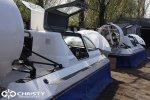 Судно на воздушной подушке Christy 6143/6183 | фото №31
