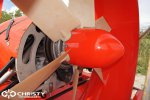 Судно на воздушной подушке Christy 6143/6183 | фото №9