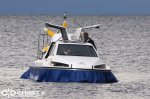 Обновленный катер на воздушной подушке Christy 6183 - Лучшие фото | фото №25