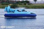 Катер на воздушной подушке Christy 6183 в различных вариантах цвета кузова | фото №15