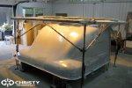 Изготовление и ремонт изделий из стеклопластика, смол, пенополиуретана (ппу), композитных материалов.