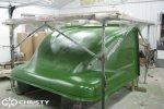 Изготовление и ремонт изделий из стеклопластика | фото №9