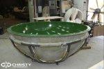 Изготовление и ремонт изделий из стеклопластика | фото №18