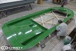 Изготовление и ремонт изделий из стеклопластика | фото №19