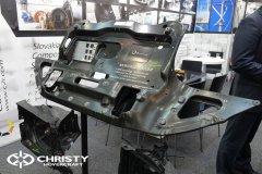 Композитные автозапчасти можно с успехом применять и в постройке судна на воздушной подушке | фото №6