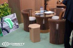 Сборная мебель из композитного материала | фото №25