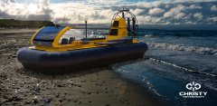 hovercraft christy 555 arctic | фото №5