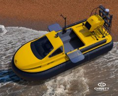 Hovercraft Christy 6183 cabrio | фото №7