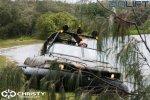 6-ти местный катер на воздушной подушке - HoverFlyer 580 | фото №6