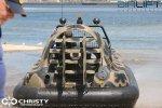 6-ти местный катер на воздушной подушке - HoverFlyer 580 | фото №11