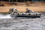 6-ти местный катер на воздушной подушке - HoverFlyer 580 | фото №18