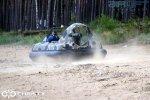 6-ти местный катер на воздушной подушке - HoverFlyer 580 | фото №19