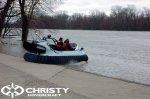 Christy Hovercraft - эксклюзивный дистрибьютор в России и странах СНГ американской компании Neoteric Hovercraft Inc.