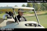 Катер на воздушной подушке Neoteric Hovertrek 455 (465) | фото №39