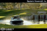 Катер на воздушной подушке Neoteric Hovertrek 455 (465) | фото №33