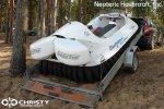 Катер на воздушной подушке Neoteric Hovertrek 455 (465) | фото №30