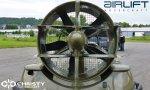 Судно на воздушной подушке - Kaiman - Airlift Hovercraft | фото №12