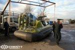 Производство катеров на воздушной подушке | фото №6