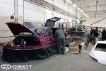 Производство катеров на воздушной подушке | фото №3