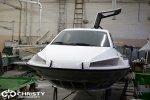 Производство катеров на воздушной подушке | фото №4