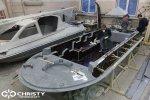 Производство катеров на воздушной подушке | фото №5