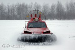 Предпродажный тест-драйв Christy 6199 MK2 | фото №11