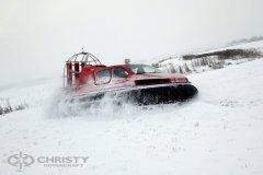 Предпродажный тест-драйв Christy 6199 MK2 | фото №18