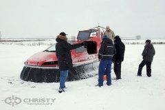 Предпродажный тест-драйв Christy 6199 MK2 | фото №23