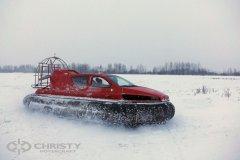 Предпродажный тест-драйв Christy 6199 MK2 | фото №2
