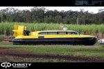 Коммерческий катер на воздушной подушке - Pioneer MK3 | фото №15