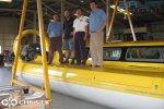 Коммерческий катер на воздушной подушке - Pioneer MK3 | фото №18