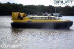 Коммерческий катер на воздушной подушке - Pioneer MK3 | фото №20
