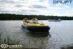Коммерческий катер на воздушной подушке Pioneer MK3 | фото №4