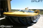 Коммерческий катер на воздушной подушке - Pioneer MK3 | фото №27