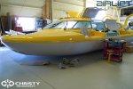 Коммерческий катер на воздушной подушке - Pioneer MK3 | фото №41