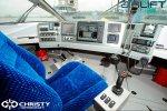 Коммерческий катер на воздушной подушке - Pioneer MK3 | фото №43