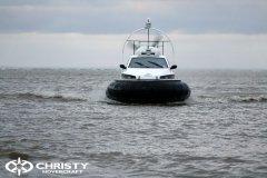 Тест драйв катера Christy | фото №2