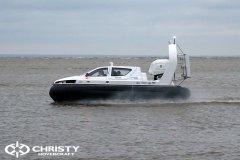 Тест драйв катера Christy | фото №11