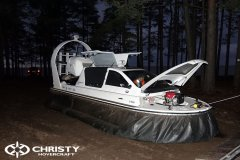 Тест драйв катера Christy | фото №15