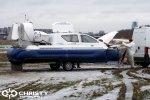 Погрузка/разгрузка судна на воздушной подушке   фото №4