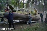 Погрузка/разгрузка судна на воздушной подушке | фото №8