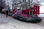 Погрузка/разгрузка судна на воздушной подушке | фото №11